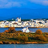 Conde Nast Traveller: Η Πάρος στα 10 καλύτερα νησιά της Ευρώπης