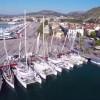 Οι αγώνες ιστιοπλοϊας ΗELLENIC MATCH RACING της Πάρου στην εκπομπή Inside Sailing