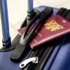 Η μάχη της βαλίτσας στο αεροπλάνο