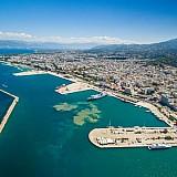 Επιστολή τουριστικών φορέων Πελοποννήσου για την τουριστική απαξίωση του λιμανιού της Πάτρας