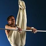 Διάσημοι Ολυμπιονίκες της γυμναστικής στο Καλλιμάρμαρο για την πρωτοποριακή διοργάνωση WOGG
