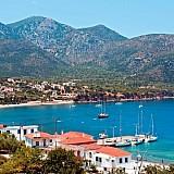 3,5 εκατ. ευρώ για την προστασία από διάβρωση των ακτών της Πελοποννήσου