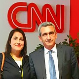 Περιφέρεια Ν. Αιγαίου: καμπάνια προβολής στο CNN κόστους 200.000 ευρώ