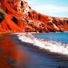 TripAdvisor: 8 εντυπωσιακές μαύρες παραλίες από όλο τον κόσμο - η μία στη Σαντορίνη