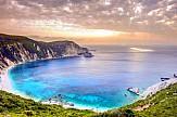 Telegraph: 20 top ερημικές παραλίες για βουτιές το Μάιο - οι 3 στην Ελλάδα