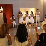 «Οι Πέτρες Μιλούν»: ΕΞΑ-ΑΑ και αεροδρόμιο Αθηνών μαζί για τον τουρισμό και τον πολιτισμό