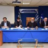 Σύσκεψη: Προτάσεις για την τουριστική προβολή των προσφυγόπληκτων νησιών