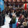 Παρουσίαση Βόλου-Πηλίου στην τουριστική έκθεση των Βρυξελλών