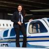 Στην Αθήνα η πρώτη γυναίκα πιλότος από το Αφγανιστάν