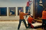 Στην τελική ευθεία η Εθνική Πινακοθήκη