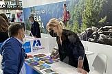 "H Περιφέρεια K. Μακεδονίας στη διεθνή έκθεση τουρισμού ""TTG TRAVEL EXPERIENCE 2021"""