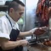 Ο πρώτος πλανόδιος πωλητής φαγητού με αστέρι της Michelin
