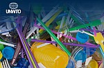 Γενική άποψη του περιπτέρου του ΕΟΤ στην Medtravel expo 2-5 Δεκεμβρίου 2019