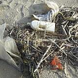"""Tα πλαστικά """"πλημμυρίζουν"""" τον Κορινθιακό - Δράσεις καθαρισμού και καταγραφής"""