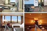 Ο ιδανικός τρόπος απολύμανσης και αποστείρωσης χώρων στα ξενοδοχεία με όχημα ή ρομπότ Αποστειρωτή – απολυμαντή Υπεριώδους Ακτινοβολίας UVC