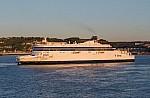 Αυξάνεται ο αριθμός, μειώνεται η χωρητικότητα των ελληνικών πλοίων