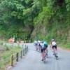 Αγώνες ποδηλασίας Bike Odyssey στη Ναύπακτο
