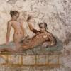 Τουριστικό αξιοθέατο οι πορνογραφικές τοιχογραφίες στην Πομπηία