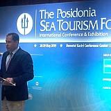 Posidonia: Ανεβαίνει ο θαλάσσιος τουρισμός, +7,5% η κρουαζιέρα στην Ελλάδα το 2019