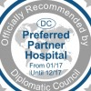 H Kλινική ΡΕΑ Preferred Partner Hospital 2017