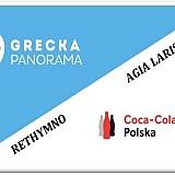 Τουρισμός: Η Coca Cola διαφημίζει ελληνικούς προορισμούς στην Πολωνία