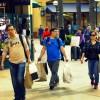 Τουρισμός: Aυξημένες οι συναλλαγές στα Tax Free τον Ιούλιο