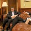 Συνάντηση Α. Τζιτζικώστα με τον αμερικανό Πρέσβη- Ο τουρισμός στο επίκεντρο
