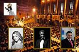Λαμπεροί παρουσιαστές στα «Νόμπελ» του Ελληνικού Τουρισμού στη Σουηδία – GREEK TRAVEL AWARDS