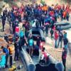 Handelsblatt: «H Ελλάδα απειλείται με νέο προσφυγικό χάος»