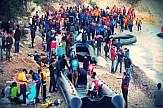 Μέχρι τις 31/12/18 ο μειωμένος ΦΠΑ στα 5 νησιά, που δέχονται πρόσφυγες
