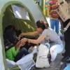 Διαγωνισμός για τη σίτιση προσφύγων στο ξενοδοχείο ΑΙΓΛΗ στις Θερμοπύλες