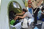 Το Ρίο ντε Τζανέιρο στη Βραζιλία, όπου υπόσχονταν πολυτελείς διακοπές ταξιδιωτικό γραφείο της Θεσσαλονίκης