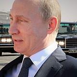Κάντε διακοπές σαν τον Πούτιν: Νέα ταξιδιωτικά πακέτα από το κρατικό ταξιδιωτικό γραφείο της Ρωσίας