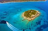 CNT: Ένα ελληνικό νησί στα καλύτερα ιδιωτικά στον κόσμο για διακοπές απομόνωσης