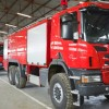 Fraport Greece: Aγορά 10 υπερσύγχρονων πυροσβεστικών οχημάτων