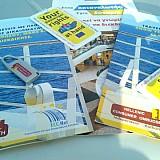 Ενημέρωση για τα δικαιώματα των επιβατών στις ακτοπλοϊκές μεταφορές