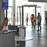 Δωρεάν εφαρμογή μέτρησης κορωνοϊού σε κλειστούς χώρους και σε ξενοδοχεία