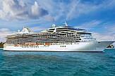Oceania Cruises: Ξεκίνησαν κρουαζιέρες στην Ελλάδα με το πλοίο Riviera