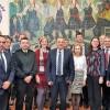 Ρόδος: Ενημέρωση Αυστριακών αξιωματούχων για την ασφάλεια και τον τουρισμό στο νησί