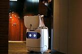 Ο κορωνοϊός έφερε πέντε καινοτομίες στα ρομπότ φιλοξενίας