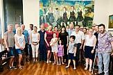 Δήμος Ρόδου: Βραβεία σε επαναλαμβανόμενους τουρίστες