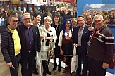 Εδραιώνεται η Ρόδος ως προορισμός διακοπών στη συνείδηση των Φινλανδών
