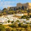 CNT: Τα Δωδεκάνησα κορυφαία επιλογή διακοπών για τον Μάιο