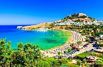 jet2: Η έντονη ζήτηση για Ελλάδα οδήγησε σε 135 νέες πτήσεις προς 7 νησιά το καλοκαίρι