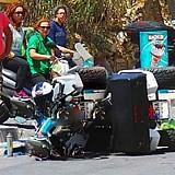 Νεκρή βρετανίδα τουρίστρια σε τροχαίο στη Ζάκυνθο