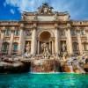 Πρόστιμα σε όσους ρυπαίνουν τα συντριβάνια στη Ρώμη