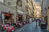 Η Ρώμη περιορίζει τα πούλμαν στο ιστορικό κέντρο- οι πράκτορες αντιδρούν