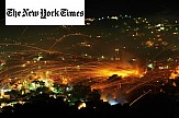 New York Times: o ρουκετοπόλεμος στη Χίο στα must του 2015