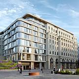 Όμιλος Kievskaya Ploshchad /Accor: Νέο ξενοδοχείο Raffles στη Μόσχα