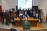 Οι γαστρονομικές κοινότητες στο Αριστοτέλειο